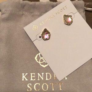 NWT Kendra Scott Tessa Earrings ✨